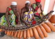 marimba-band