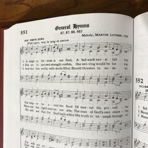 hymns9
